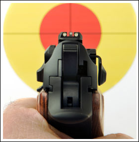 Why 10X Defense does NOT teach Basic Handgun Courses…