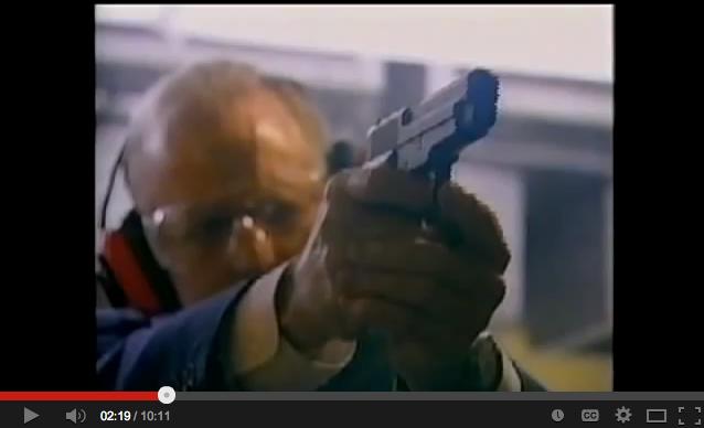 The Last Gunfighter?…Interesting Story