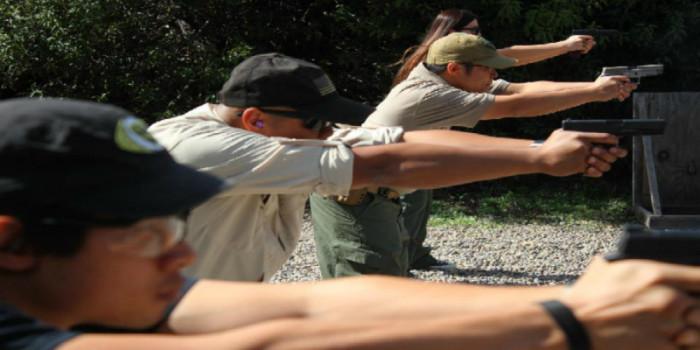 10X Defense Combat Focus Shooting1